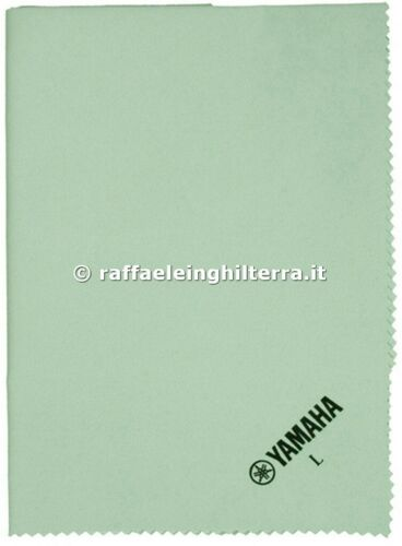 Yamaha panno pulizia strumenti argentati Silver Cloth Large 02