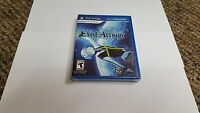 Exist Archive: The Other Side of the Sky (Sony PlayStation Vita, 2016)