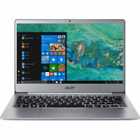 Deals on Acer Swift 3 14-inch Laptop w/AMD Ryzen 7, 512GB SSD Refurb