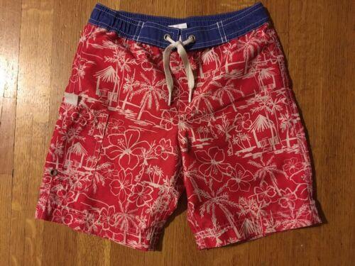 Tiki da rosso da bambino Andersson Trunks Swim Hanna Pantaloncini bagno Tropical Taglia 100 pwq8pv