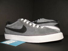 finest selection 5f416 0d781 2011 Nike Dunk Blazer ZOOM BRUIN SB DARK GREY BLACK WHITE 366665-007 NEW 10