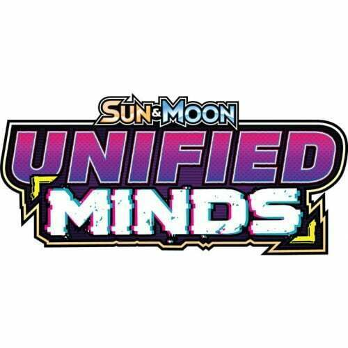 149//236 Dragonair * SM Unified Minds Reverse Holo Pokemon