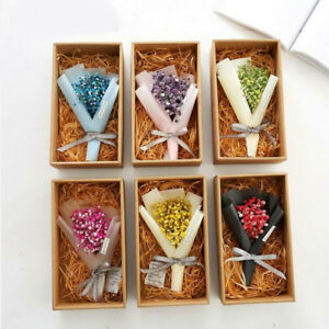 Baby-039-s-Breath-Flowers-Dried-Flowers-Bouquet-with-Box-For-Gift-or-Home-Decor