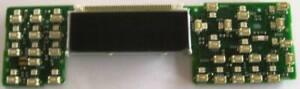 BLAUPUNKT-LCD-DISPLAY-Platine-8402A02-L4-Radio-Ersatzteil-9648050803-Sparepart