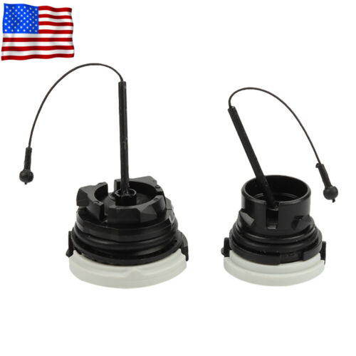 New Gas Tank Fuel Cap /& Oil Cap for Stihl Chainsaw Ms210 Ms230 Ms250 Ms360 SAW