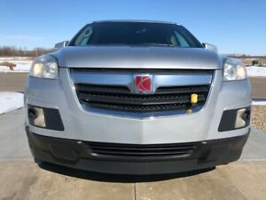 2009 Saturn OUTLOOK XE PKG SUV, Crossover