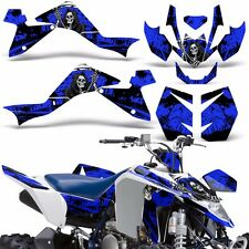 Graphic Kit Suzuki LTZ400 ATV Quad Decals Sticker Wrap LTZ 400 2009-2016 REAP U