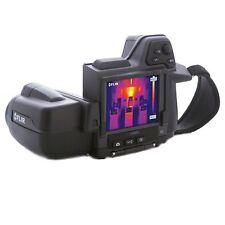 FLIR T420bx: High-Sensitivity Infrared Thermal Imaging Camera