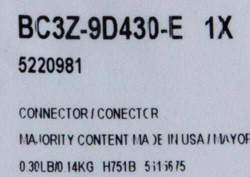 NEW OEM 11-12 Ford Super Duty Vacuum Harness Hoses 6.7L V8 Diesel TSB 13-10-7