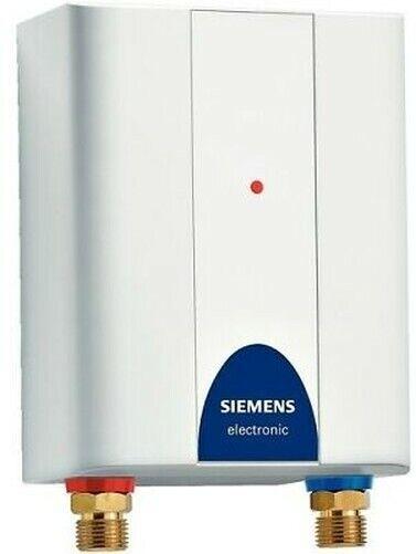 Siemens Bosch Petit Chauffe-Eau Instantané DE08111M Électronique Gesteuert