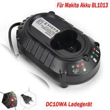 12V Li-ion B1013 BL1014 194550-6 Akku DF030D Für Makita Ladegerät DC10WA 10,8V