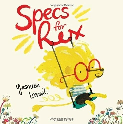 1 of 1 - Specs for Rex - Good Book Ismail, Yasmeen