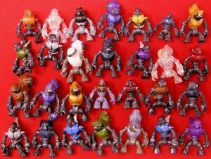 Halo Mega Bloks Covenant grognements tempête Major choisissez votre figures MINEUR
