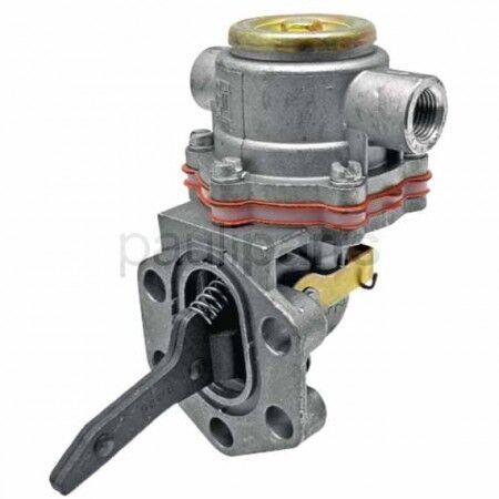 Valtra-Valmet Membran-Förderpumpe 6400 Kraftstoffförderpumpe 52 mm 6350