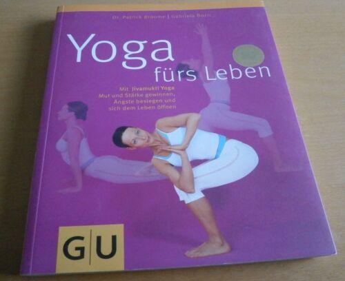 1 von 1 - Yoga fürs Leben Patrick Broome