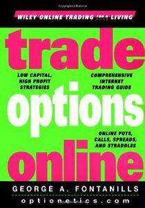 Where to trade options online