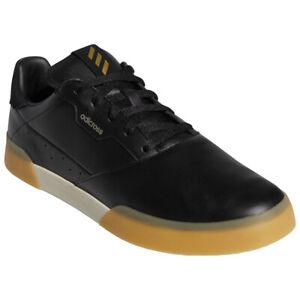 Adidas-Men-039-s-Adicross-Retro-Spikeless-Golf-Shoes-Brand-New