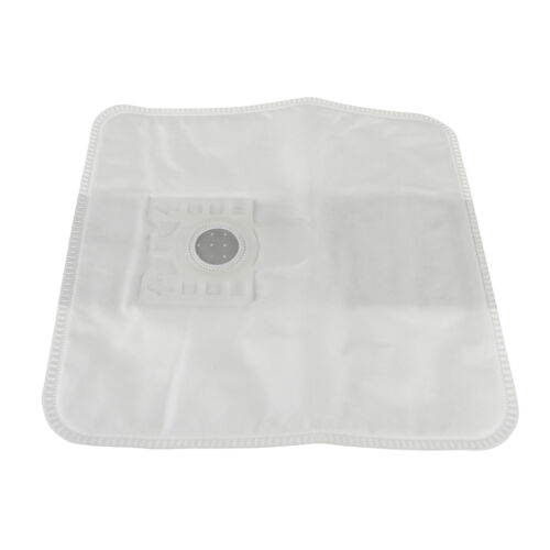 Filters 5 x Miele GN Type S2000 Series Vacuum Cleaner Microfibre Dust Bags