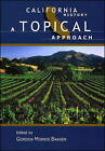 California History: A Topical Approach by Bakken (Paperback, 2002)