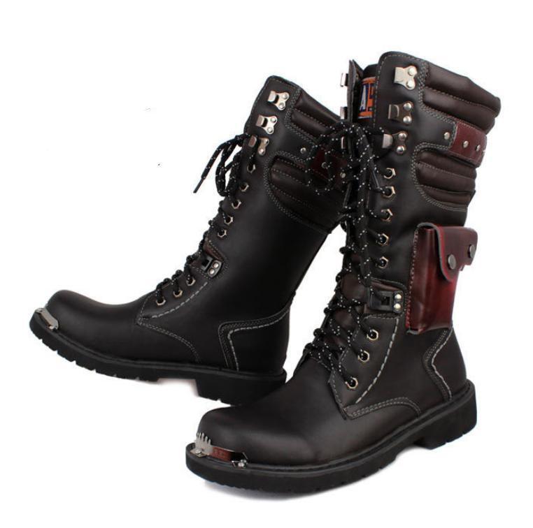 Original Cowboystiefel  Armeestiefel Stiefel  Boots Gr.37-44.45