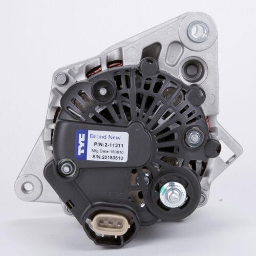 Alternator TYC 2-11311