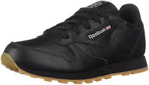 Little Kid Sneaker Reebok Kids Unisex Classic Leather Select SZ//Color.