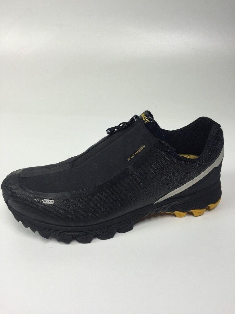 3 x Helly Hansen links 42,5 Neu Schuh Lederschuh Boots Sportschuh
