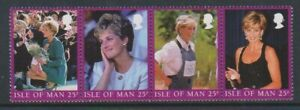 Isle-of-Man-1998-Diana-Princess-of-Wales-set-MNH-SG-813-16-d