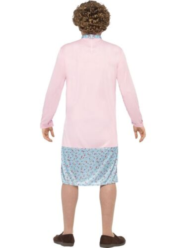 Mens Licensed Mrs Brown from Mrs Browns Boys Fancy Dress Costume M 38-40 Smiffys
