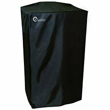 Esinkin Durable 30-Inch Electric Smoker Cover Black