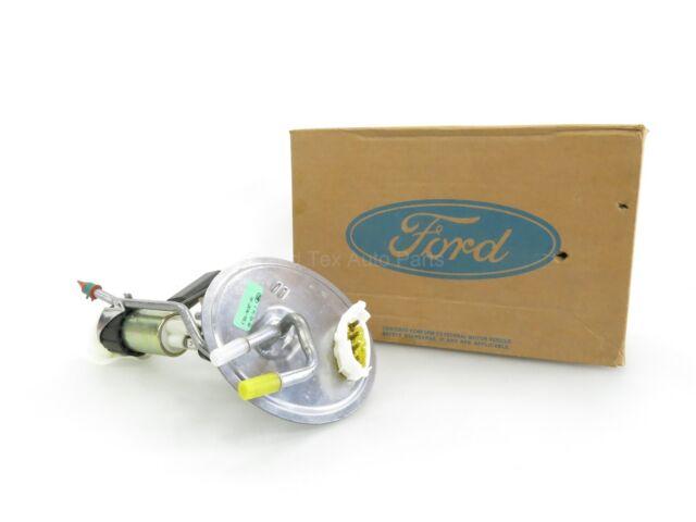 06 ford taurus fuel pump