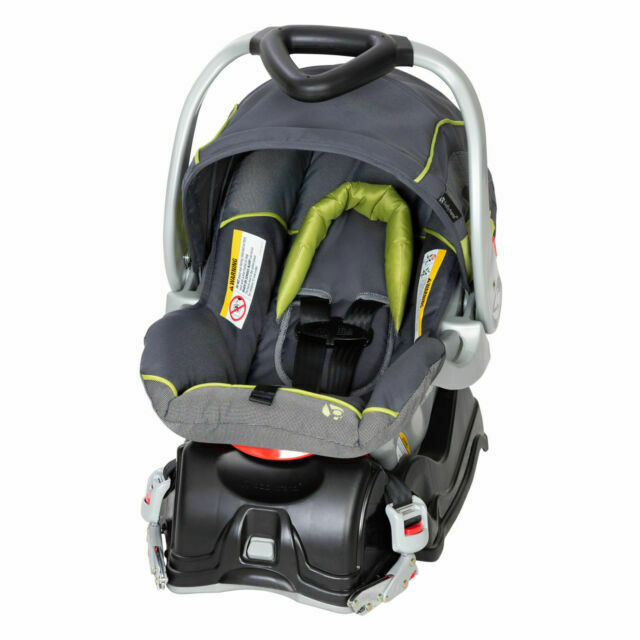 Baby Trend CS43710A EZ Flex Infant Car Seat - Carbon