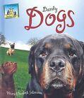 Dandy Dogs by Mary Elizabeth Salzmann (Hardback, 2007)