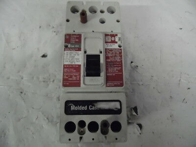 CUTLER HAMMER JD-K Molded Case Switch 3 Pole 250 Amp JD3250K 600 VAC