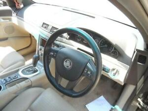 STEERING-WHEEL-HOLDEN-COMMODORE-LEATHER-VE-08-06-04-13-2006-2013