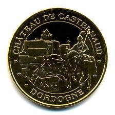 24 CASTELNAUD-LA-CHAPELLE Le chevalier 2, 2016, Monnaie de Paris