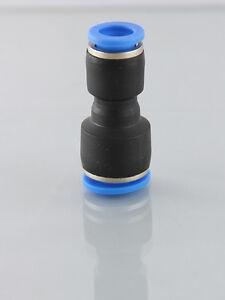 Bien Informé À Pousser Réduction Connecteurs,métrique Poussoir Pour Réducteurs Gamme Complète