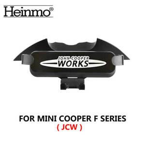Ranura-de-CD-Coche-Dashboard-Soporte-Telefono-Soporte-de-Montaje-para-Mini-Cooper-F54-F55-F56-F60