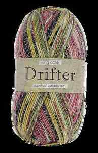 KING-COLE-Drifter-DK-Various-Colours