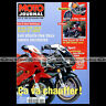 MOTO JOURNAL N°1255 HONDA VTR 1000 TL S SUZUKI DUCATI OV 10A 900 SS 'OVER' 1996