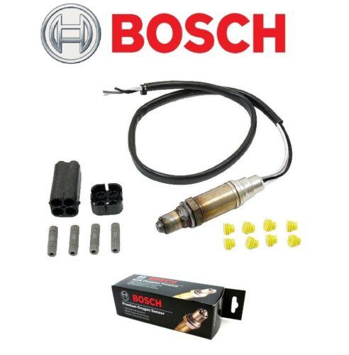 Bosch Oxygen Sensor Downstream For Dodge Viper 1996-2005