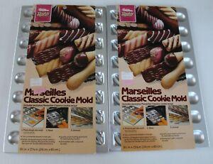 Butterscotch Milkshake Gingerbread Cookie Shots | Wilton  |Wilton Cookie Mold Recipes