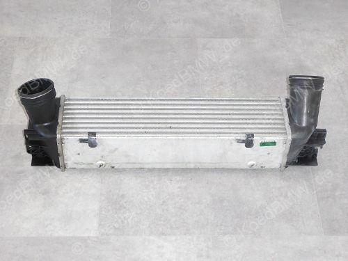 BMW E84 X1 28iX, Ladeluftkühler, 17517624146, 7624146
