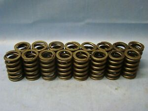 MADE IN USA Full Set of SBC Valve Stem Seals Chevy 265 283 302 307 305 327 350