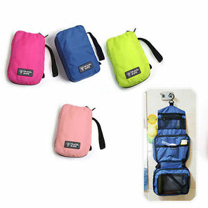 4ad63d9e2244 Image is loading Camping-Mens-Ladies-Travel-Toiletry-Wash-Bag-Makeup-