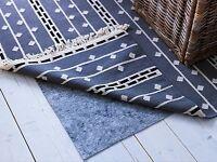 Ikea Rug Underlay Pad With Anti Slip Carpet Stopp Filt 6 X 8' Felt Underlayment, on sale