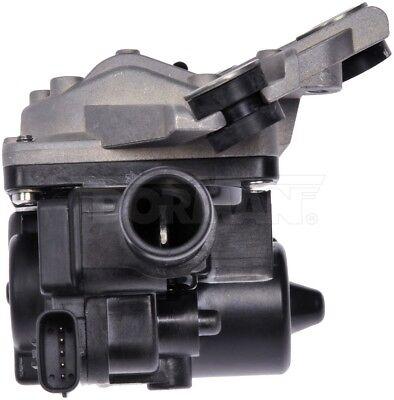For Chevrolet Trailblazer Secondary Air Injection Check Valve Dorman 42135RH