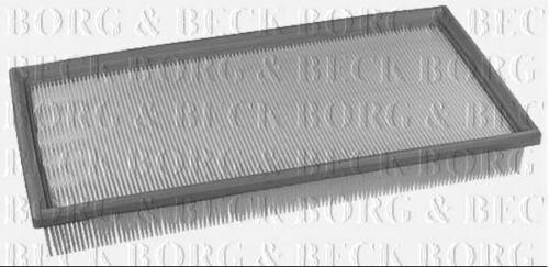 BORG /& BECK AIR FILTER FOR LDV MAXUS DIESEL 2.5 BUS 99KW