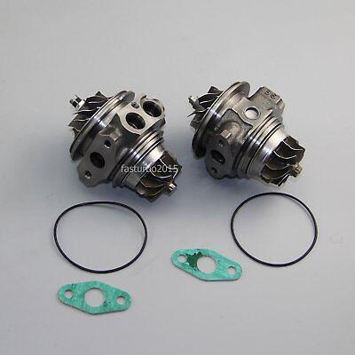 TD03 N54 Twin Turbos Cartridge for BMW 135i 335i 535i 335xi 535xi 3.0L 2006-2010