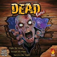 Dead Panic Board Game , New, Free Shipping on Sale